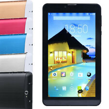 7 inch Android 4.2 Dual SIM Camera 3G Dual Core Tablet PC WI-FI Bluetooth HD