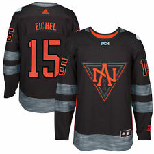 Jack Eichel adidas North America Hockey Hockey Jersey - World Hockey