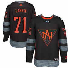 Dylan Larkin adidas North America Hockey Hockey Jersey - World Hockey