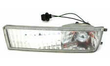 VW Golf MK3 1992 - 1998 Driver Side Bumper Clear Fog Light Aftermarket