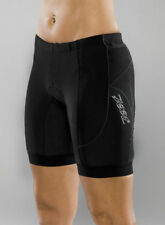 Trifit Zoot Triathlon Shorts Womens Tri Shorts Quick Drying 6 Inch - BEST SELLER