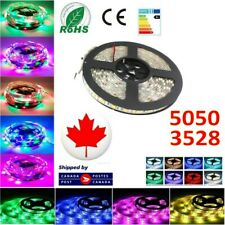 5050 3528 3014 SMD Stripe 300led LED Strip Light Tape For Xmas Home Garden Decor