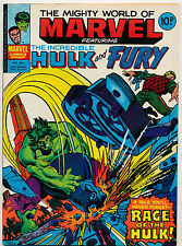 THE MIGHTY WORLD OF MARVEL - Incredible Hulk #261 1977....Comic...Fast Post