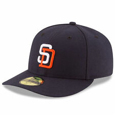 New Era San Diego Padres Fitted Hat - MLB