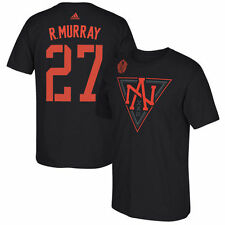 Ryan Murray adidas North America Hockey T-Shirt - World Hockey