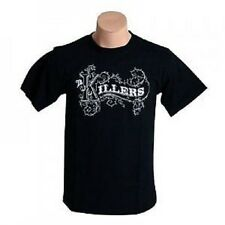 KILLERS BAND T-SHIRT ORIGINAL PRODUCT NEW/SEALED