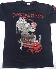 Cannibal Corpse- NEW 1988 Death Metal 2013 T Shirt (M,XL) FREE SHIPPING TO U.S.!