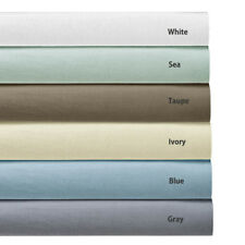 Heavyweight 100% Cotton Flannel Sheet Sets 170 GSM for Ultra Comfort