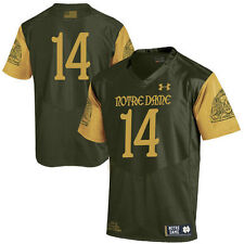 Under Armour Notre Dame Fighting Irish Football Jersey - College
