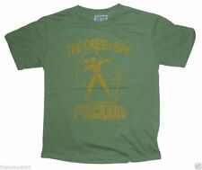 New Authentic Junk Food NFL Green Bay Packers Boys T-Shirt