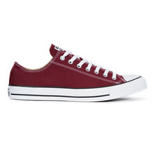Converse Chuck All Star Sneaker Ladies/Men's Shoes Ox maroon red NEW COLLECTION