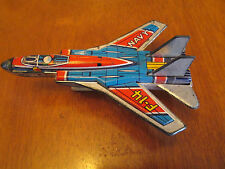 toy plane made in japan (1970-80s) rare