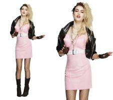 80s Rock Diva Madonna Style Wild Childs 1980s Fancy Dress Costume