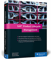 BUCH - SAP Product Lifecycle Management - Eudes Canuto