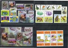 EIRE / IRELAND - SELECTION OF SETS/MS/BOOKLETS MINT NEVER HINGED (4 SCANS)