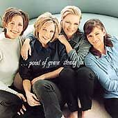 POINT OF GRACE Steady On 1998 CD BUY 4=5TH 1 FREE