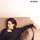 JILL PHILLIPS Self Titled CD Sealed BUY 4=5TH 1 FREE