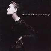 SARAH MASEN Carry Us Through '98 CD SS BUY 4=5TH 1 FREE