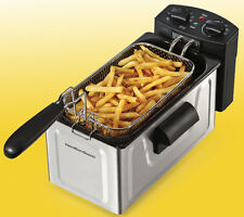 Hamilton Beach 35200_16 Deep Fryer