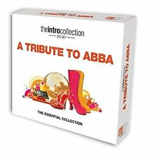A Tribute to Abba - intro collection (3CD) Abba Audio CD