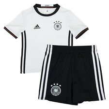 BNWT Adidas 2016/17 GERMANY DFB Home Soccer Mini Kit for Infants Kids AA0139