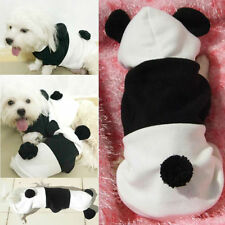 Hoodie Costume Dog Clothes Pet Jacket Coat Puppy Cat Winter Costumes Apparel