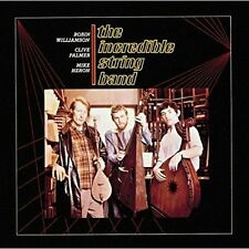 The Incredible String Band The Incredible String Band Audio CD