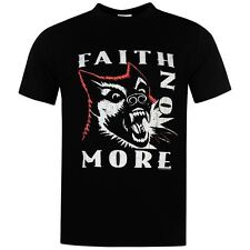 Official Mens No More T Shirt Graphic Print Casual Short Sleeve Crew Neck Tee