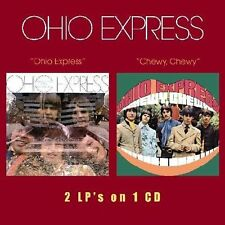 Ohio Express / Chewy Chewy Ohio Express Audio CD