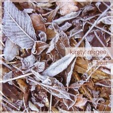 Frost Kirsty McGee Audio CD
