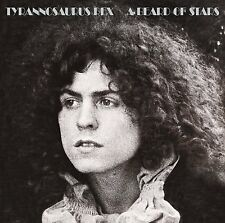 Tyrannosaurus Rex A Beard Of Stars CD NEW SEALED 2014 Marc Bolan