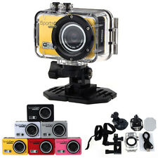 F39 WIFI 1080P HD 5.0MP Helmet Cam Sports Action Camera Waterproof Camcorder NEW