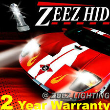 ZEEZ Slim HID Bi-Xenon Conversion Kit Hi/Lo Beam Bulb 6000K 8K 10/12K H13 9008#1