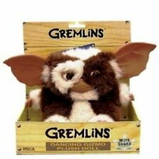Gremlins Gizmo Dancing Plush With Sound Brand New