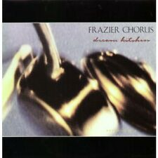 """FRAZIER CHORUS Dream Kitchen 12"""" 3 Track Extended Mix B/w 7"""" Edit And Down (vst1"""