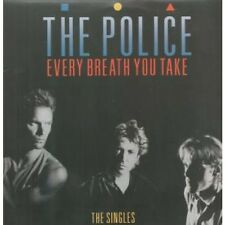POLICE Every Breath You Take The Singles LP 12 Track With Inner Sleeve Includes