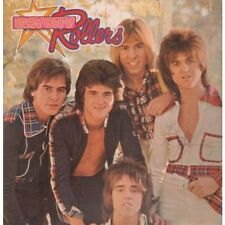 BAY CITY ROLLERS Wouldn't You Like It LP 12 Track Gatefold Sleeve With Fold Out
