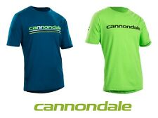 Cannondale Casual Tee Shirt T-Shirt U508000M NEW