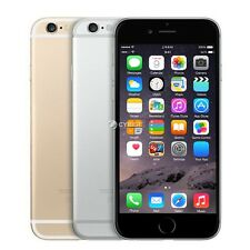 Apple iPhone 6 64GB (Factory Unlocked) Smartphone No finger sensor DZ88