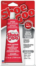 SKATE SHOE GOO Ollie Protection ADHESIVE REPAIR CLEAR 3.7 oz Tube