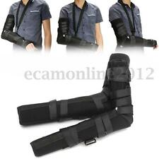 Arm Elbow Shoulder Padded Sling Brace Support Splint Strap Pain Injury Supports