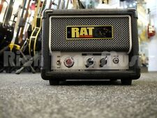 Rat BH1H Guitar Amp Head - 2nd Hand