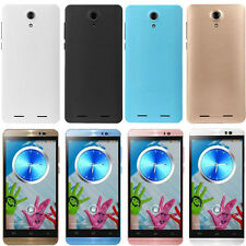 5inch Unlocked 3G GSM AT&T T-mobile Straight Talk Android4.4  Cell Phone GPS LOT