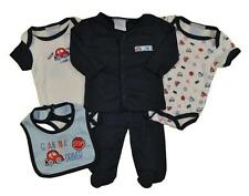 Take Me Home Newborn Boys Driver 5pc Layette Set Size 0/3M 3/6M 6/9M $22