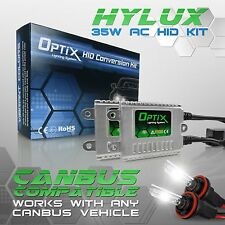 Hylux H11 35W AC Canbus HID Xenon Headlight Conversion Kit High Beam