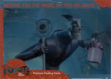 Robots The Movie H2004 Direct Dealer 2004 Holiday Season Exclusive Promo Card
