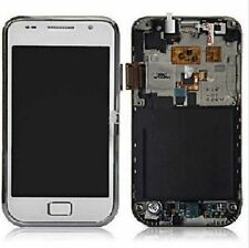 OEM LCD Display Touch Screen Digitizer Frame Assembly For Samsung S I9000