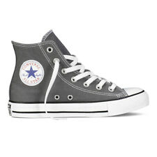 Converse Chuck Taylor All Star Sneakers High charcoal Chucks Shoes CLASSIC
