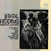 Lethal Riddims: Dancehall Super Hits 3 (CD, 1996)
