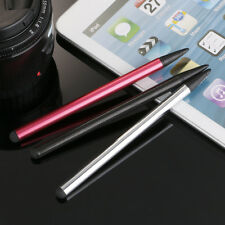 Resistive&Capacitive Touch Screen Pen Stylus For iPhone Samsung Windows Mobile